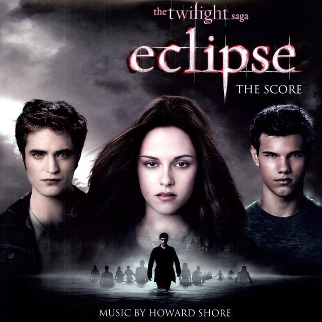Twilight Saga: Eclipse The Score / O.S.T.