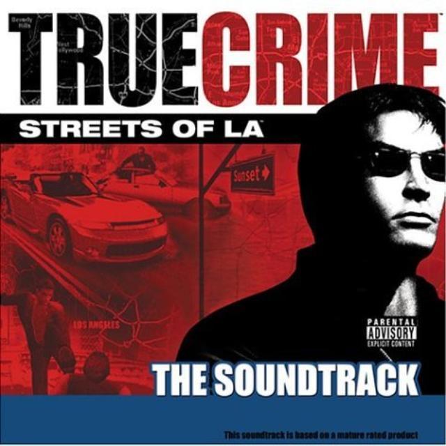 True Crime: Streets Of La Soundtrack / Various
