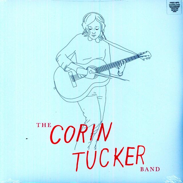 Corin Tucker