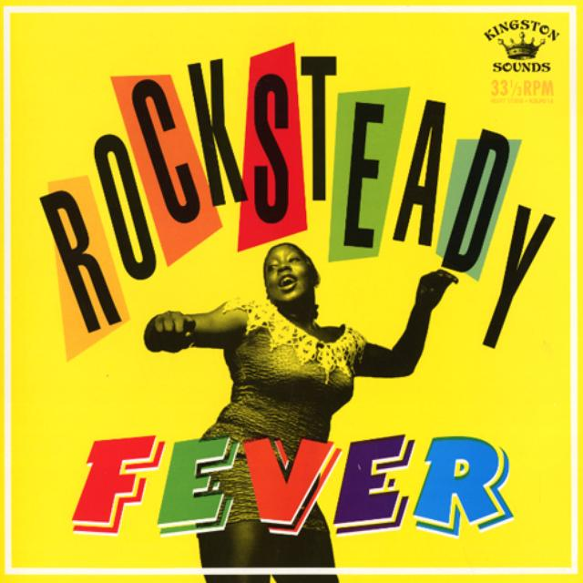 Rocksteady Fever / Various