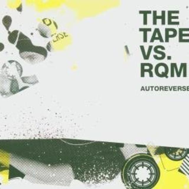 Tape Vs Rqm
