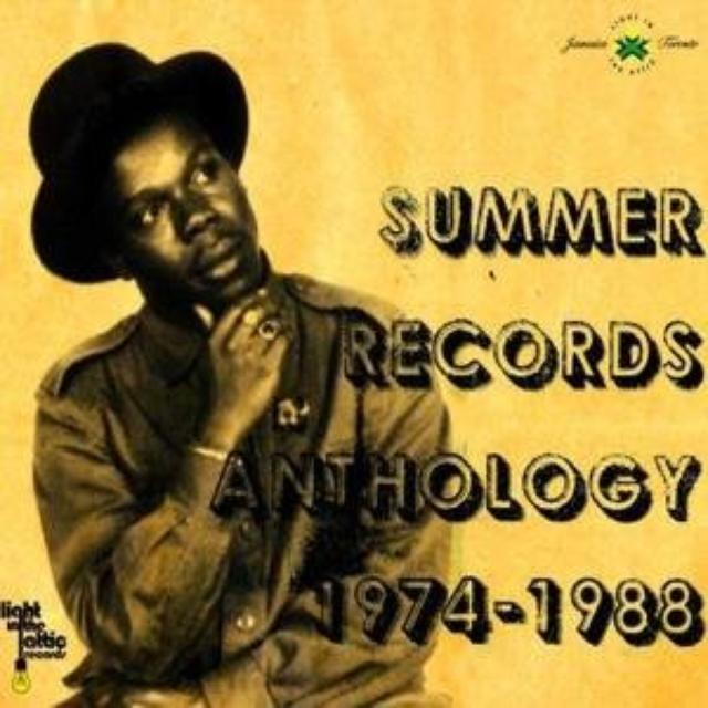 Summer Records Anthology 1974-1988 / Various