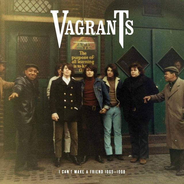 Vagrants