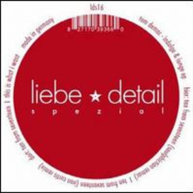 Tom Demac INDULGE & LUNGE Vinyl Record