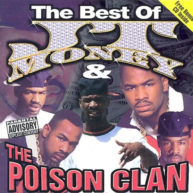 Jt Money / Poison Clan