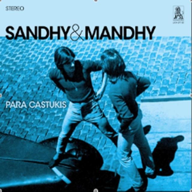 Sandhy & Mandhy