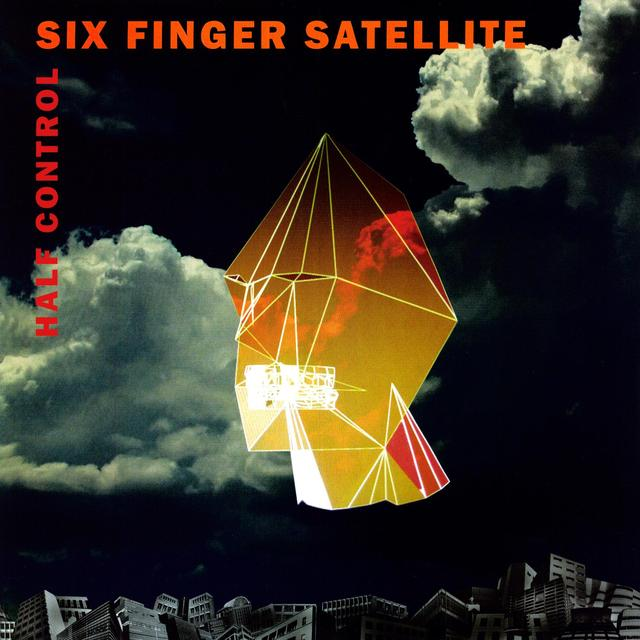 Six Finger Satellite