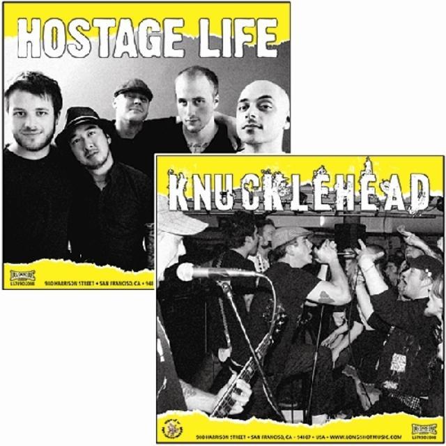 Hostage Life / Knucklehead