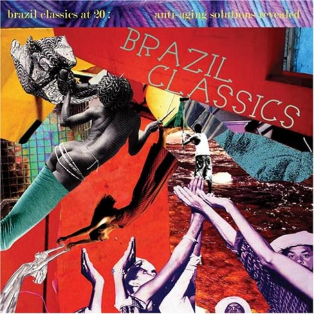 Brazil Classics At 20: Anti-Aging / Various