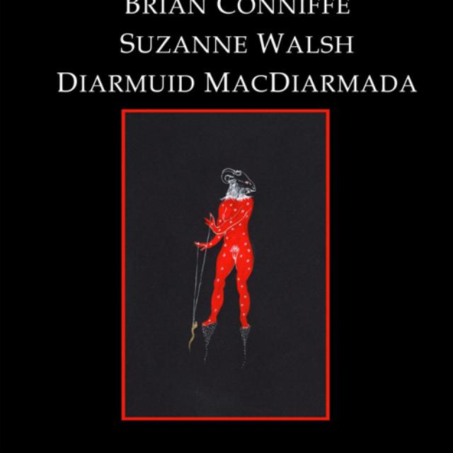 Brian Conniffe / Suzanne Walsh / Macdiarmada LANDSLIDE Vinyl Record