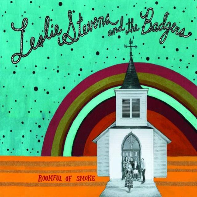 Leslie Stevens & Badgers