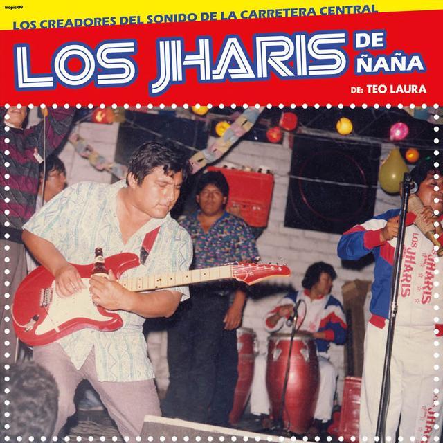 Jharis De Nana