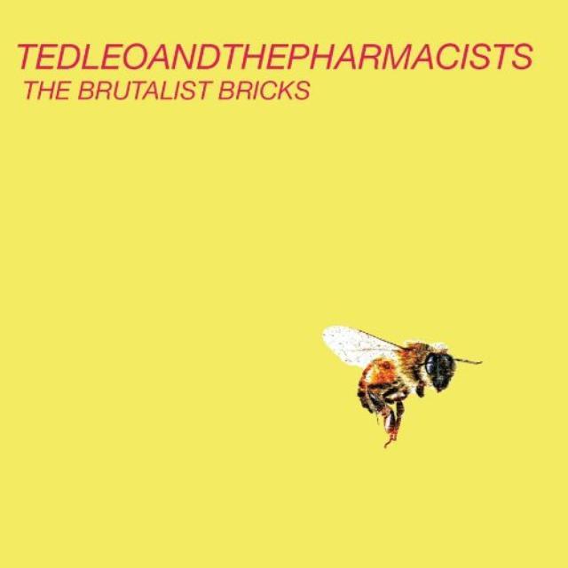 Ted / Pharmacists Leo