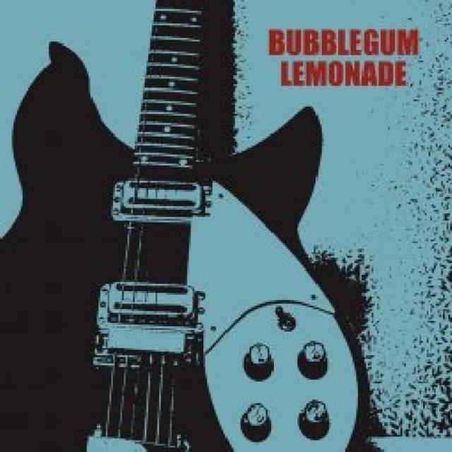Bubblegum Lemonade CAROLINE'S RADIO Vinyl Record