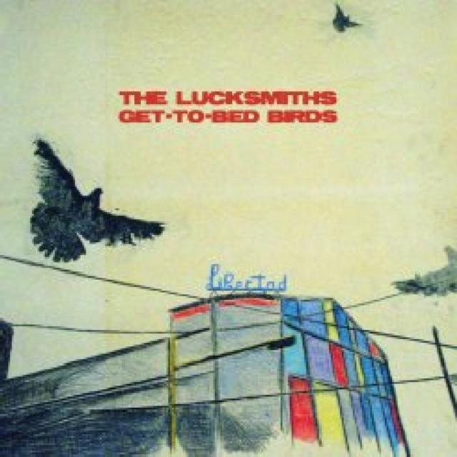 The Lucksmiths