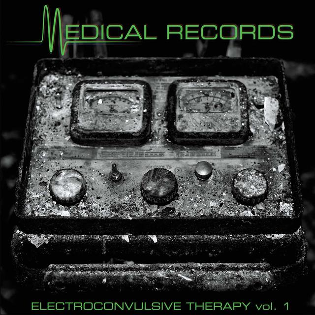 Electroconvulsive Therapy 1: Collection / Various