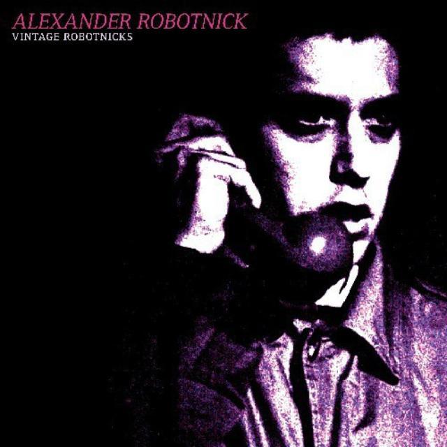 Alexander / Vintage Robotnick