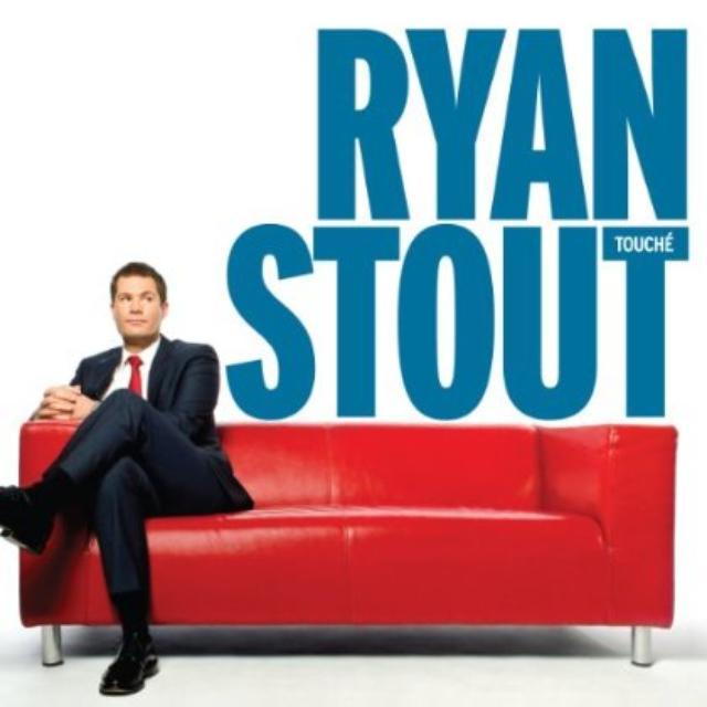 Ryan Stout
