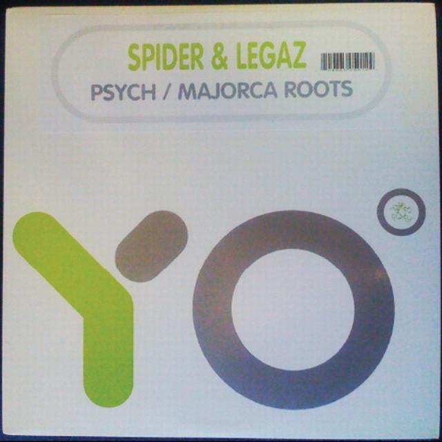 Spider & Legaz
