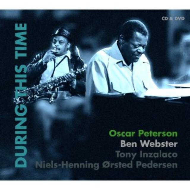 Oscar Peterson / Ben Webster