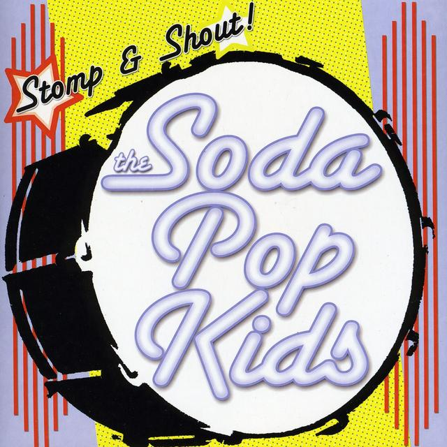Soda Pop Kids