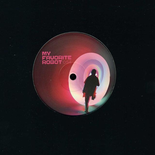 Jori Hulkkonen As Third Culture OPTIONS Vinyl Record