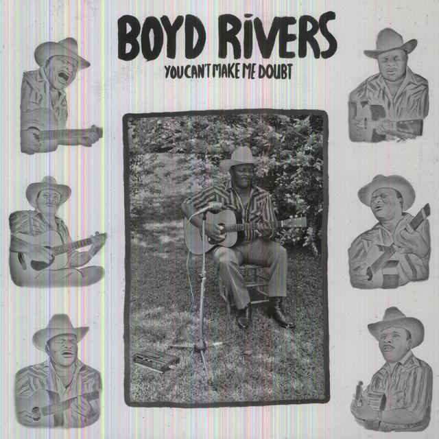 Boyd Rivers