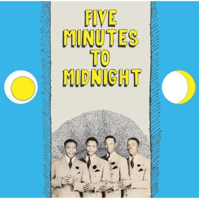 Five Minutes To Midnight / Various