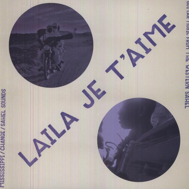 Laila Je T'Aime / Various