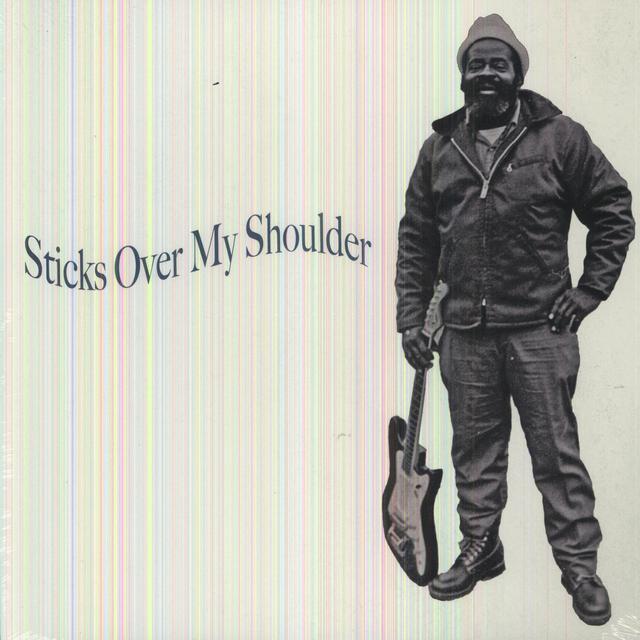 Sticks Over My Shoulder / Various