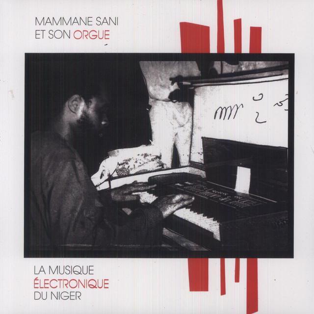 Musique Sani Et Son Orgue