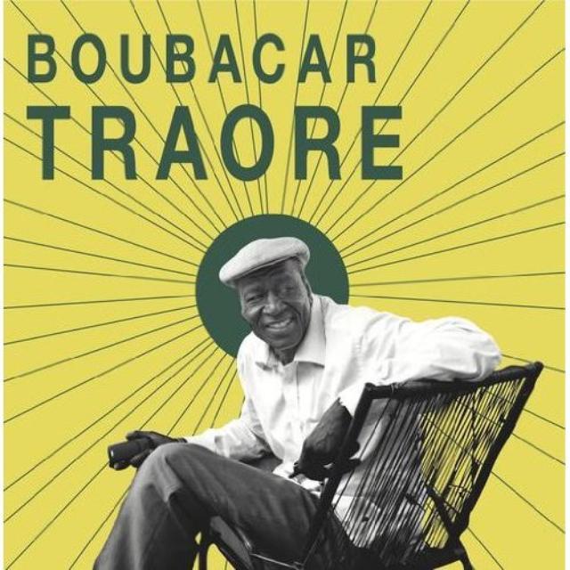 Boubaca Traore