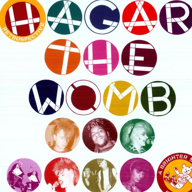 Hagar The Womb