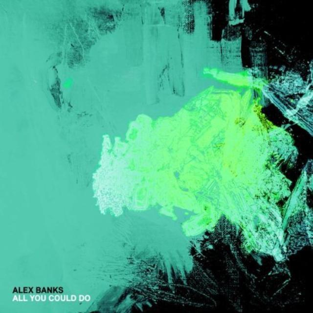 Alex Banks