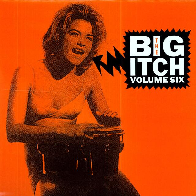 Big Itch 6 / Various