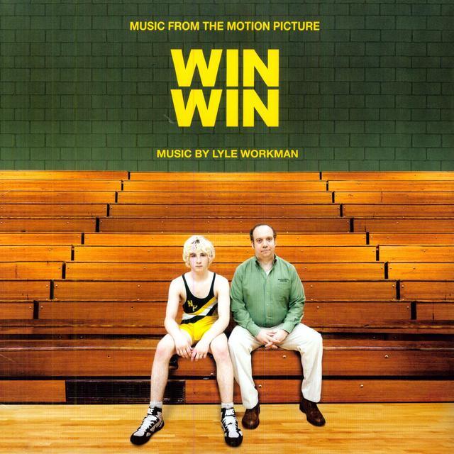Win Win / O.S.T.
