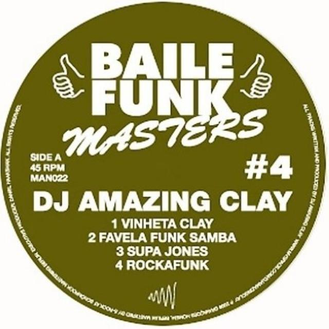 Dj Amazing Clay