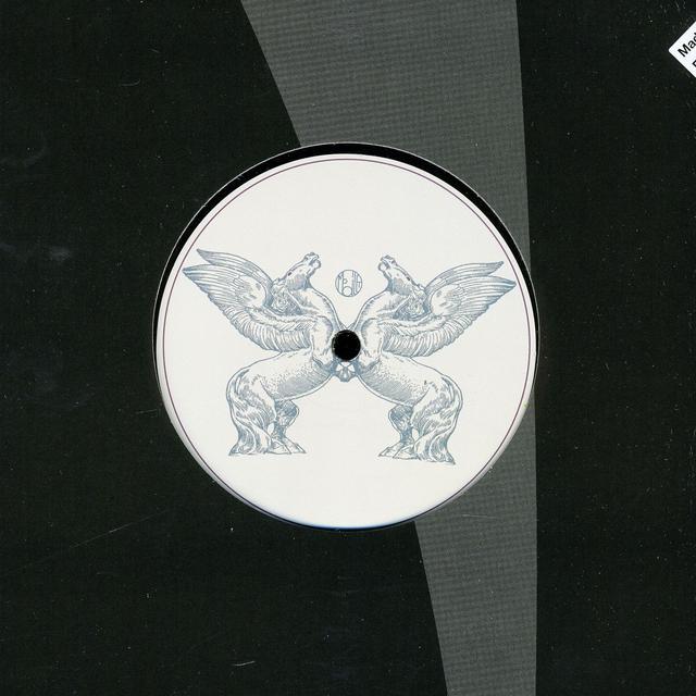Anja Schneider PUSHIN Vinyl Record