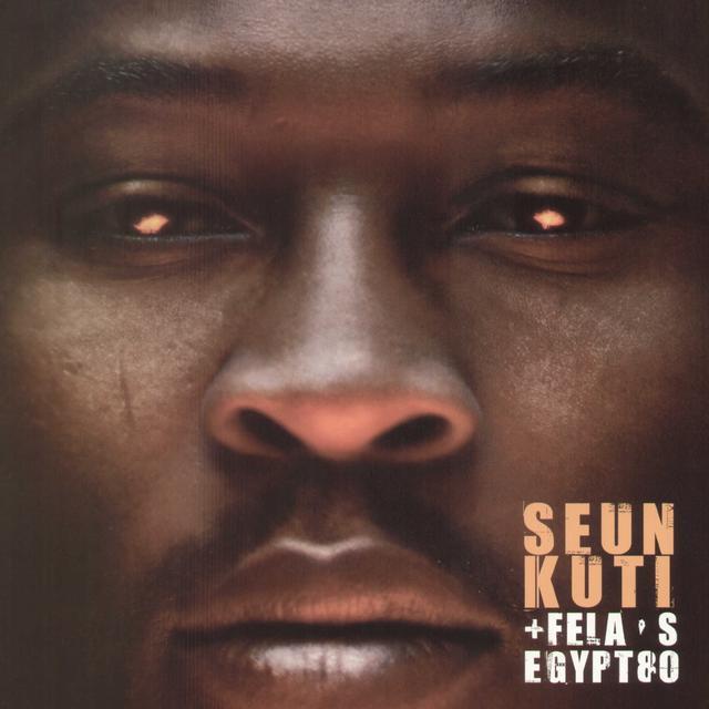 KUTI,SEUN & EGYPT 80 (Vinyl)