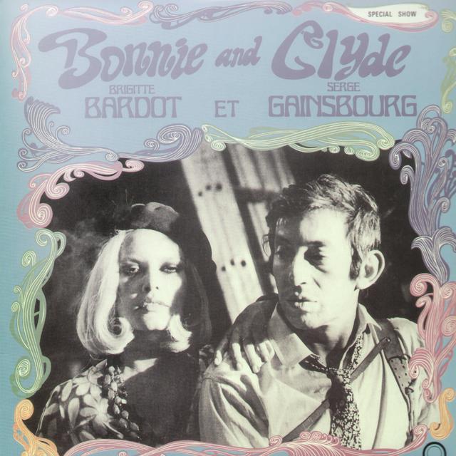Serge Gainsbourg / Brigitte Bardot