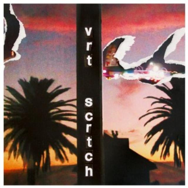 Vertical Scratchers