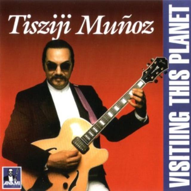 Tisziji Munoz