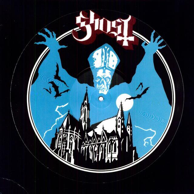Ghost OPUS ENONYMOUS (Vinyl)