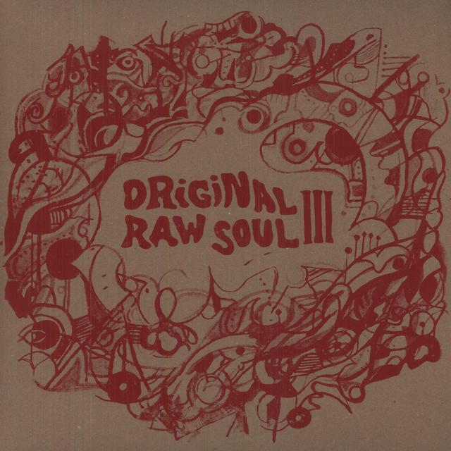 Original Raw Soul Iii / Various