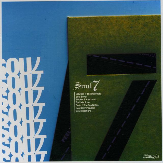 Soul 7 / Various
