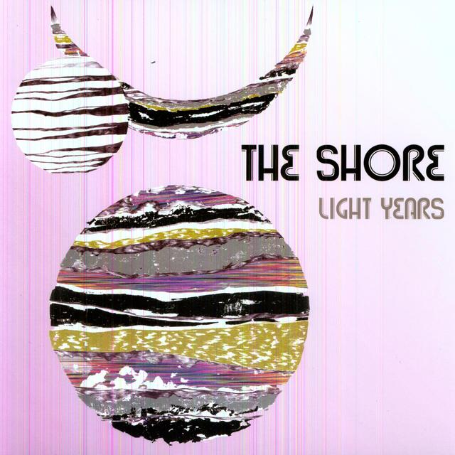 Shore LIGHT YEARS Vinyl Record
