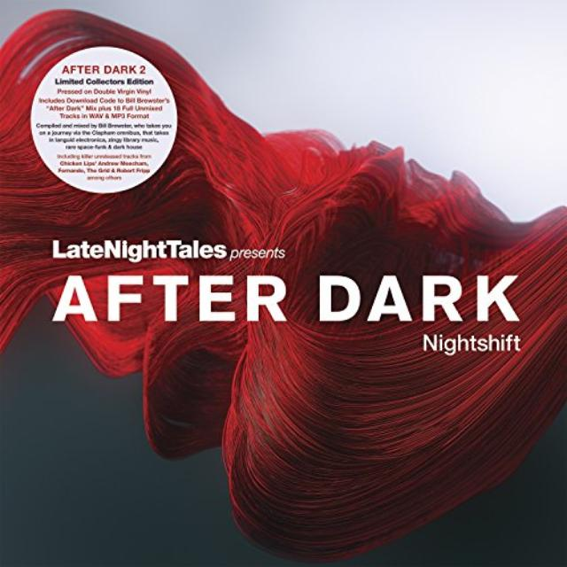 Late Night Tales Presents After Dark / Various