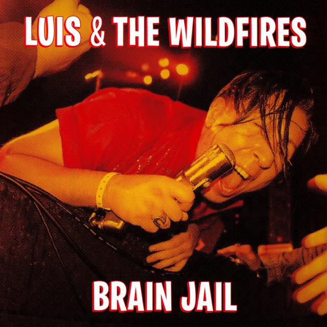 Luis & The Wildfires