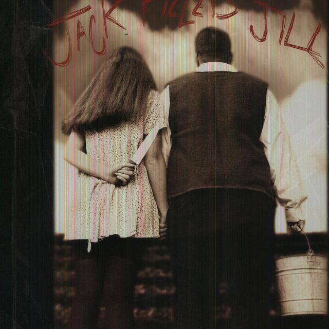 Jack Killed Jill