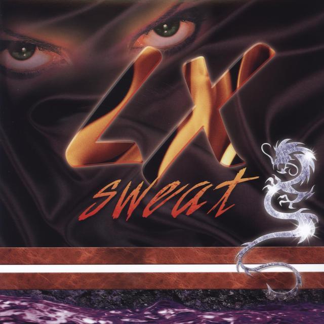Lx Sweat